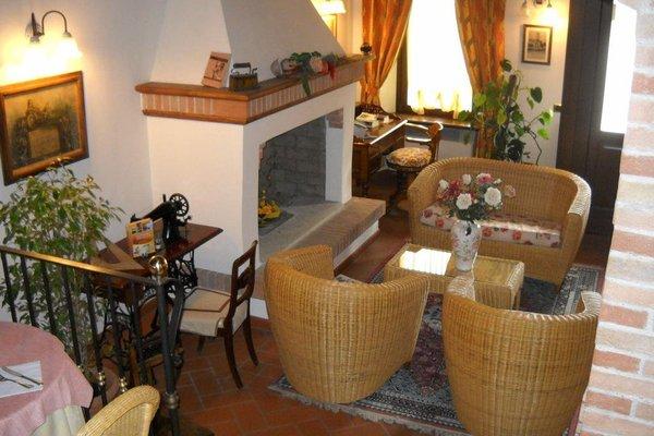Hotel Faccioli - фото 3