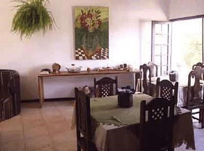 Гостиница «POUSADA VO JOANINHA», Тирадентес
