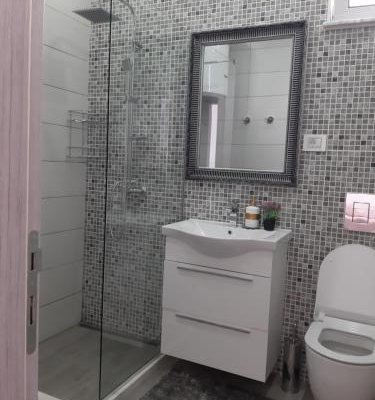 Apartments Pepdjonovic - фото 10