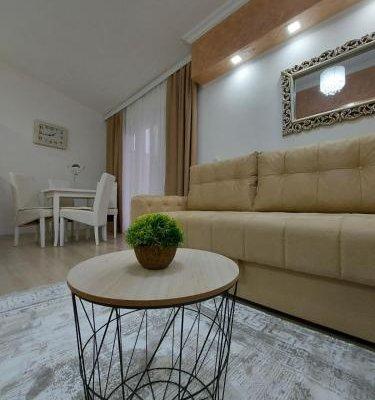 Apartments Pepdjonovic - фото 7