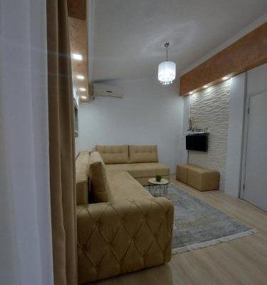 Apartments Pepdjonovic - фото 8