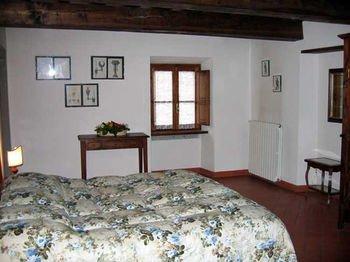 Гостиница «Borgo Tramonte», Стио