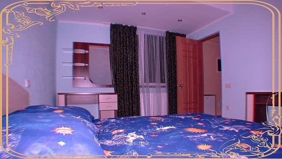 Апартаменты Юбилейные - фото 1