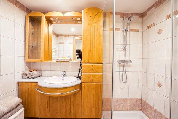 Ferienwohnungen Hebesberger - фото 19