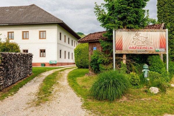 Ferienwohnungen Hebesberger - фото 20