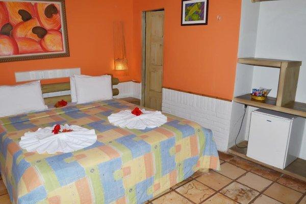 Hotel Marinas - фото 5
