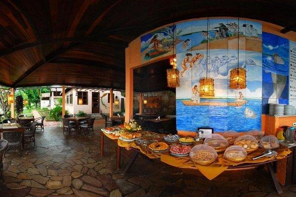Hotel Marinas - фото 6