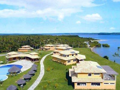 Lagoa Eco Village - фото 14