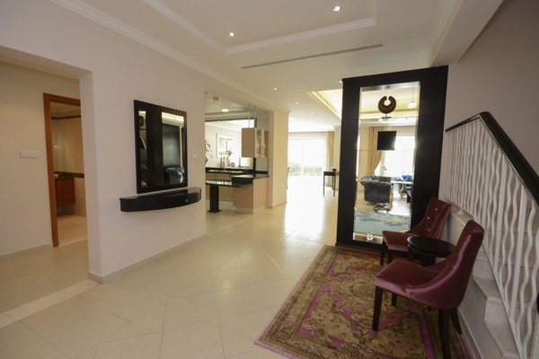 Coral Boutique Villas - фото 13