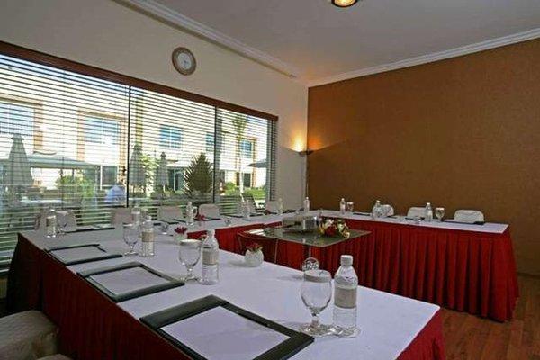 Coral Boutique Villas - фото 15