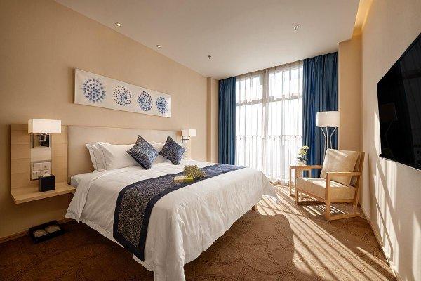 Novlion Hotel of Shijiazhuang - фото 0