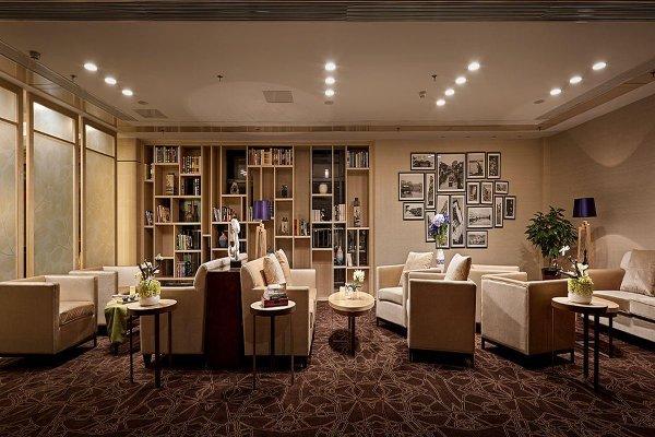 Novlion Hotel of Shijiazhuang - фото 2