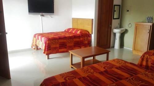 Hotel Salvatierra - фото 1