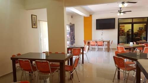 Hotel Salvatierra - фото 13