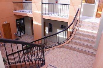 Hotel Salvatierra - фото 15
