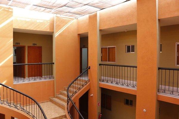 Hotel Salvatierra - фото 17