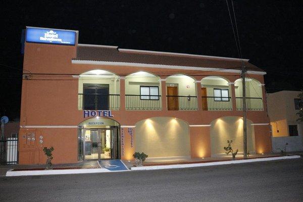 Hotel Salvatierra - фото 21