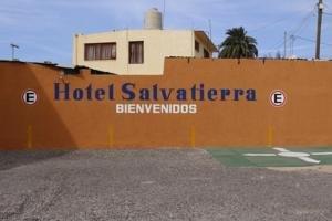 Hotel Salvatierra - фото 23