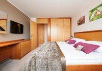 Отзывы Hotel Ajda — Sava Hotels & Resorts, 4 звезды