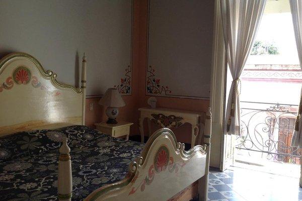 Hotel Meson del Obispado - фото 1