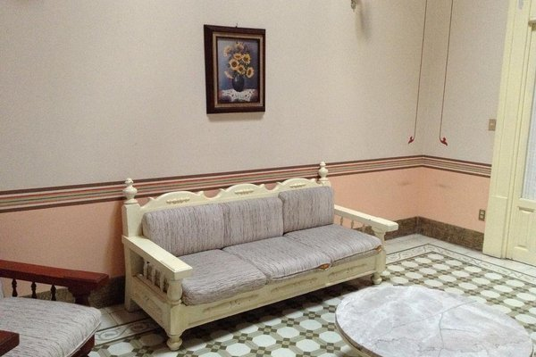 Hotel Meson del Obispado - фото 5