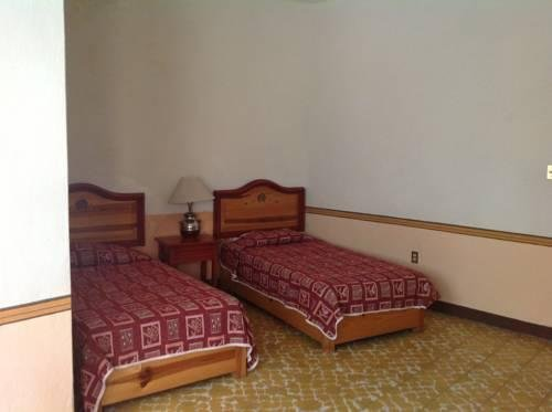 Hotel Meson del Obispado - фото 7