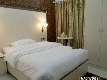 Sun City International Hotel - фото 1