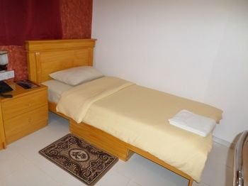 Sun City International Hotel - фото 15