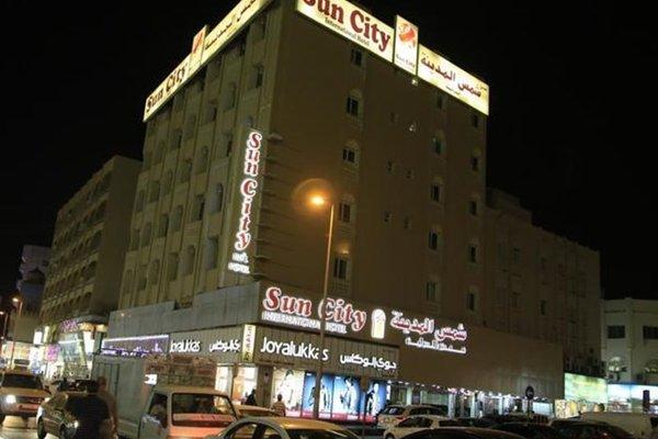 Sun City International Hotel - фото 23