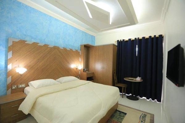 Sun City International Hotel - фото 3