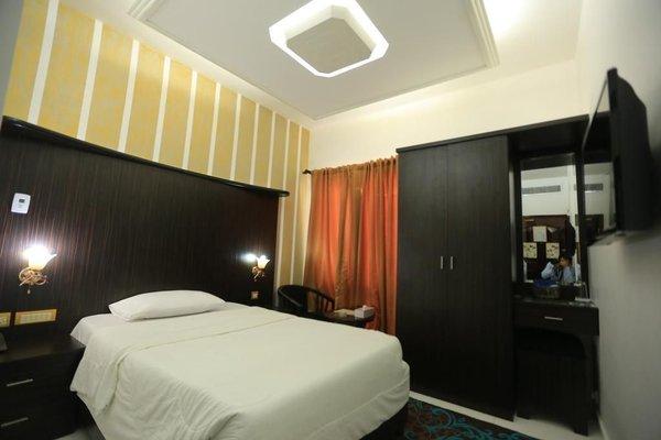 Sun City International Hotel - фото 4