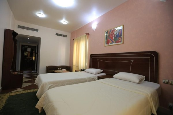 Sun City International Hotel - фото 8