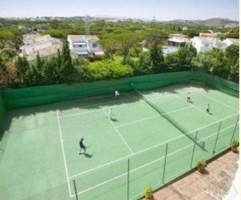 El Porton Resort Apartments Mijas - фото 0