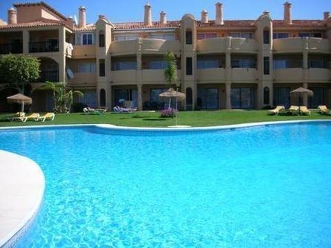 El Porton Resort Apartments Mijas - фото 11