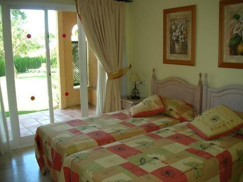 El Porton Resort Apartments Mijas - фото 12