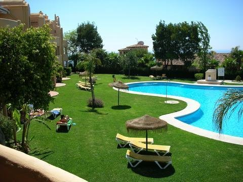 El Porton Resort Apartments Mijas - фото 13