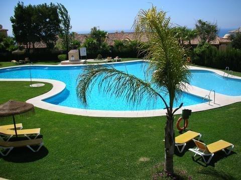 El Porton Resort Apartments Mijas - фото 14