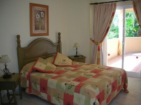 El Porton Resort Apartments Mijas - фото 15