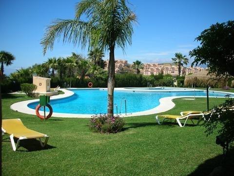 El Porton Resort Apartments Mijas - фото 18