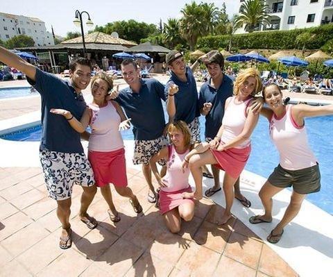 El Porton Resort Apartments Mijas - фото 2