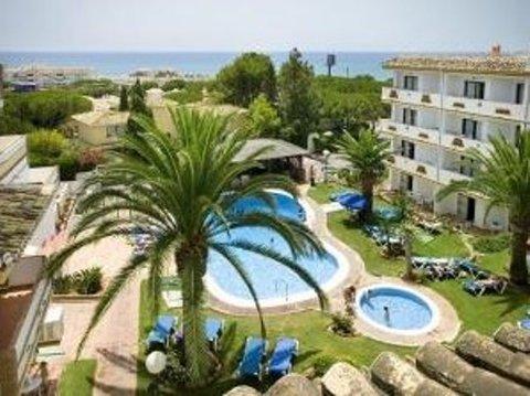 El Porton Resort Apartments Mijas - фото 20