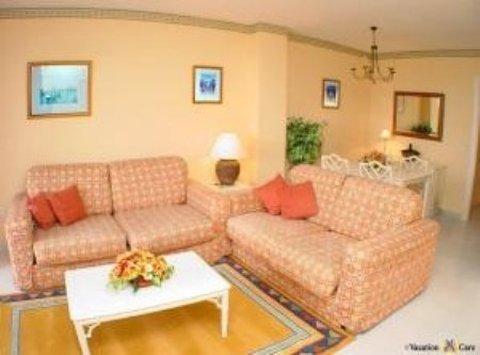 El Porton Resort Apartments Mijas - фото 22