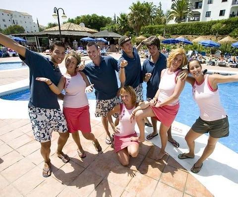 El Porton Resort Apartments Mijas - фото 3