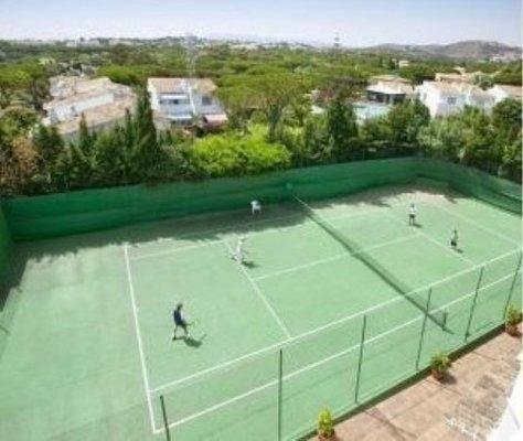 El Porton Resort Apartments Mijas - фото 5