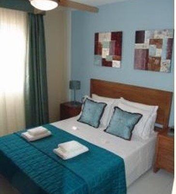 El Porton Resort Apartments Mijas - фото 6