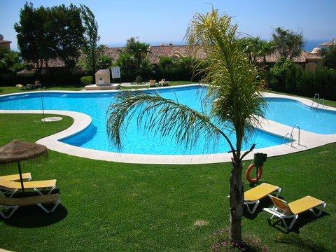 El Porton Resort Apartments Mijas - фото 8