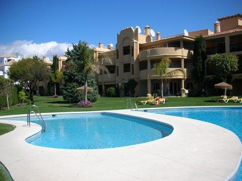 El Porton Resort Apartments Mijas - фото 9