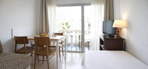 Hotel Cala Santanyi - фото 10