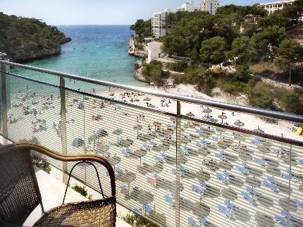 Hotel Cala Santanyi - фото 17