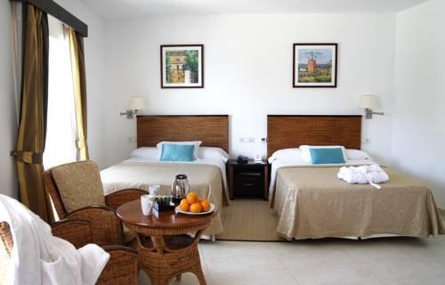 Hotel Cala Santanyi - фото 2